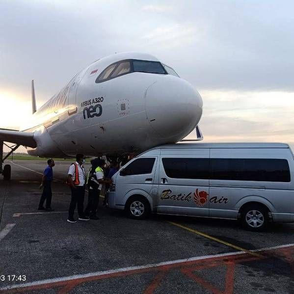 Caso está sendo investigado pelo Ministério dos Transportes do país - (Foto: Reprodução: Instagram)