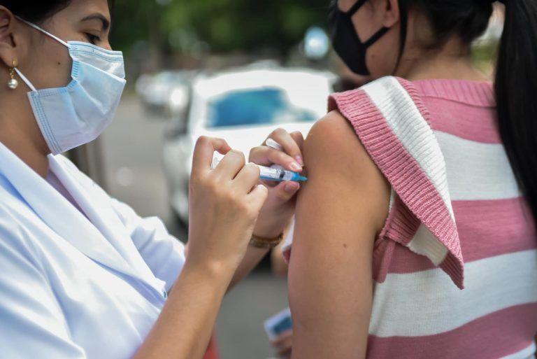 Objetivo da discussão é acelerar a vacinação no Brasil - (Foto: Prefeitura de Uberaba)