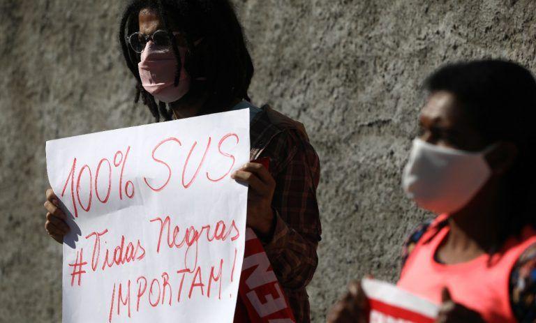 Pandemia acentuou desigualdades sociais e raciais no País - (Foto: Filipe Araújo/Fotos Públicas)