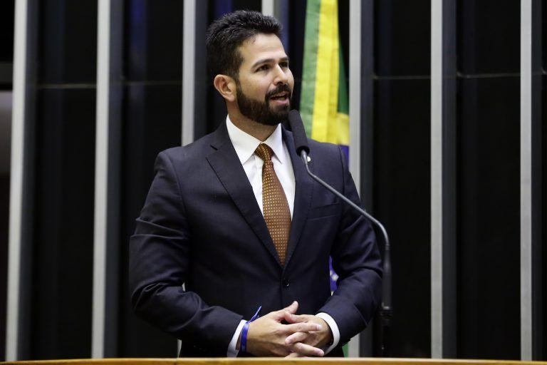 Deputado Gil Cutrim - (Foto: Najara Araujo/Câmara dos Deputados)