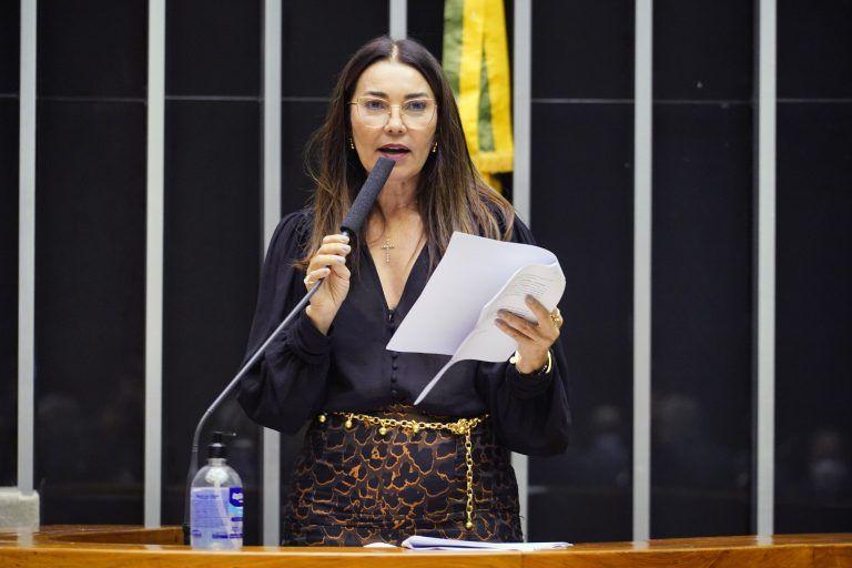 Margarete Coelho, relatora da proposta - (Foto: Pablo Valadares/Câmara dos Deputados)
