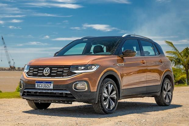 Imagem: Divulgação Volkswagen