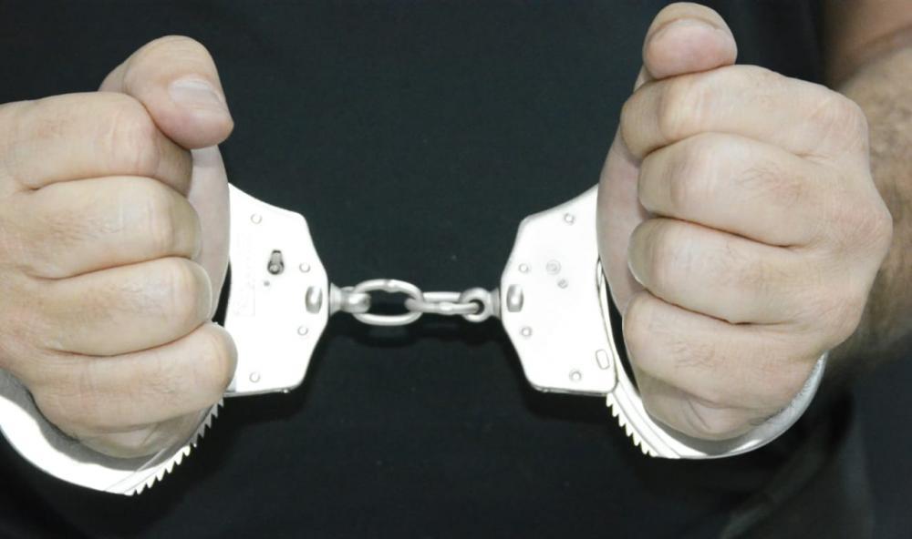 Crime foi desvendado após investigações da Polícia Civil (Foto: Dennis Tavares)
