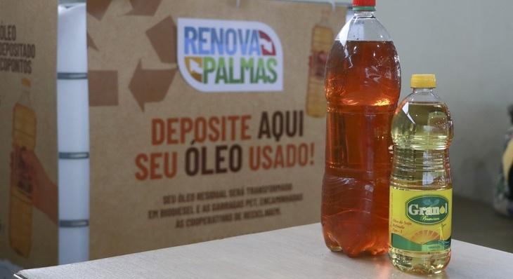 Foto: Secom/Palmas
