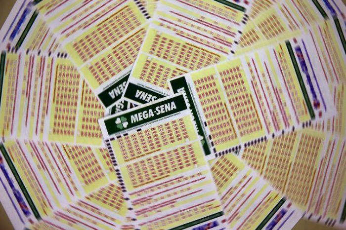 Mega-Sena sorteia nesta quarta-feira prêmio de R$ 2,5 milhões
