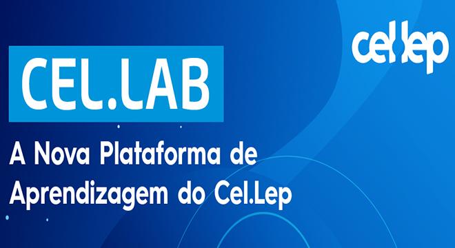 Cel.Lab, plataforma do Cel.Lep (Foto: Divulgação) - (Foto: Programa Inova 360)